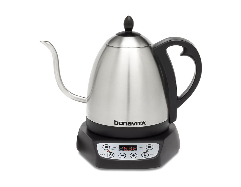 Kettle Bonavita electric